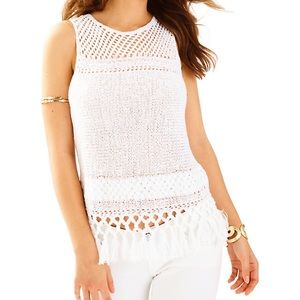 Lilu Pulitzer Knitted Limo Sweater